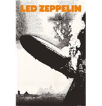 Led Zeppelin Poster 343550