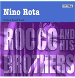 Vynil Nino Rota - Rocco And His Brothers (Rsd 2019)