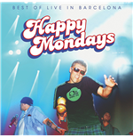 Vynil Happy Mondays - Best Of Live In Barcelona