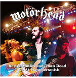 Vynil Motorhead - Better Motorhead Than Dead (4 Lp)