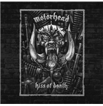 Vynil Motorhead - Kiss Of Death