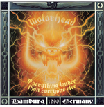 Vynil Motorhead - Everything Louder Than Everyone (3 Lp)