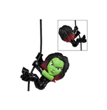 Guardians Of The Galaxy - Gamora - Scaler