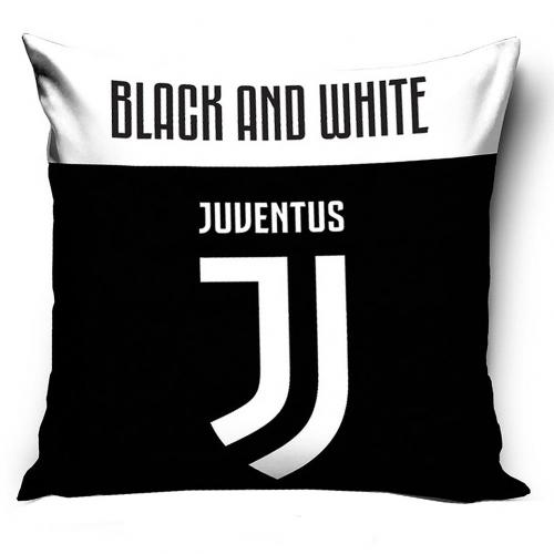 Juventus F.C. Cushion BW