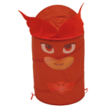 EONE-Pjmasks 3D Pop-up Textile Storage Bin 40  x 40  x 70 cm