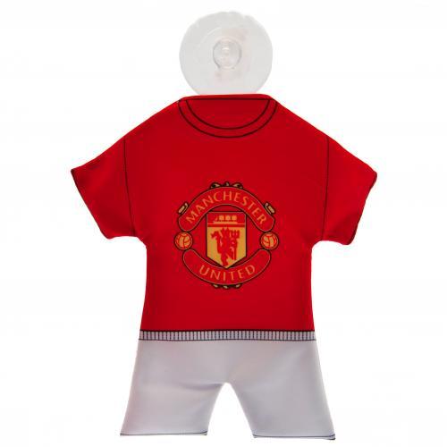 300fd5b42 Manchester United F.C. Mini Kit