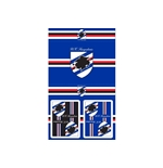 Sampdoria Cards 346643