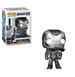 Avengers Endgame POP! Movies Vinyl Figure War Machine 9 cm
