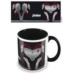 Avengers: Endgame Coloured Inner Mug Quantum Realm Suit