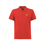 Ferrari  Polo shirt 346869