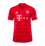 2019-2020 Bayern Munich Adidas Home Shirt (Kids)