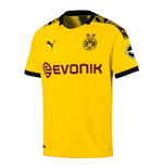2019-2020 Borussia Dortmund Puma Home Football Shirt