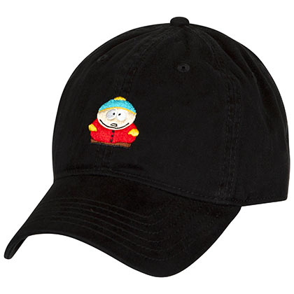 SOUTH PARK Cartman Dad Hat