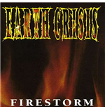 "Vynil Earth Crisis - Firestorm (7"")"