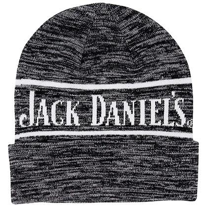 newest c0c18 e2f92 JACK DANIELS Embroidered Beanie