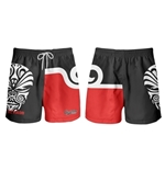 All Blacks New Zealand Maori Swim Shorts