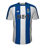 2019-2020 FC Porto Home Football Shirt