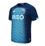 2019-2020 FC Porto Third Football Shirt