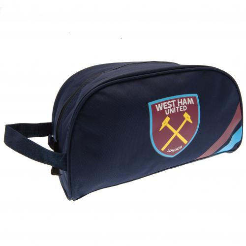 West Ham United F.C. Boot Bag ST