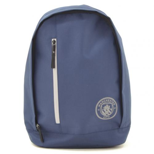 Manchester City F.C. Premium Backpack