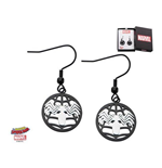 Spider-Man Earrings Spider Web
