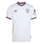 2019-2020 West Ham Away Football Shirt (Kids)