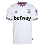 2019-2020 West Ham Away Football Shirt