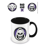 Masters of the Universe Coloured Inner Mug Skeletor Icons