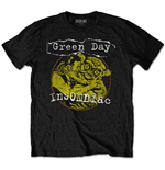Green Day Unisex Tee: Free Hugs