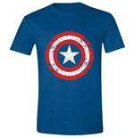 Captain America T-shirt 353346