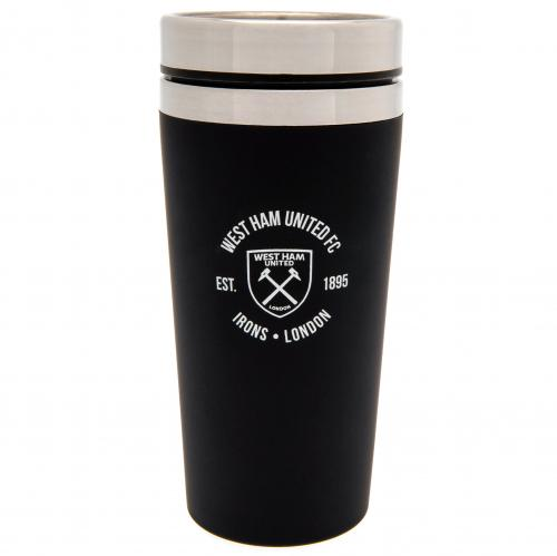 West Ham United F.C. Executive Travel Mug