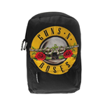 Guns N Roses Backpack Bag Roses Logo (RUCKSACK)