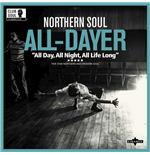 Vynil Northern Soul: All Dayer