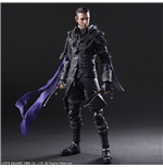 Kingsglaive Final Fantasy XV Play Arts Kai Action Figure Nyx Ulric 27 cm