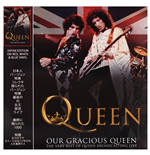 Vynil Queen - Our Gracious Queen