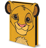 The King Lion Notebook 355174