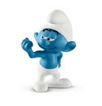 Smurfs Action Figure 355410