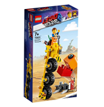 Lego Movie Toy Blocks 355707