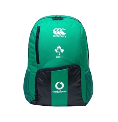 Ireland Rugby Backpack 355839