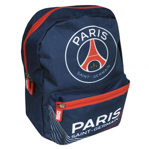 Paris Saint Germain F.C. Junior Backpack MX