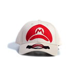 Nintendo - Super Mario Minimal Adjustable Cap