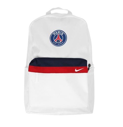 2019-2020 PSG Nike Stadium Backpack (White)