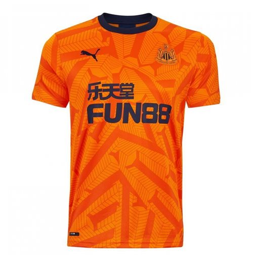 2019-2020 Newcastle Third Football Shirt