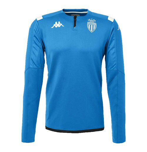 2019-2020 Monaco Training Sweat (Blue)