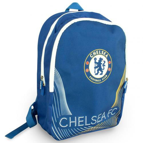 Chelsea F.C. Backpack MX