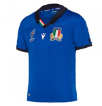 2019-2020 Italy Home RWC Rugby Shirt (Kids)