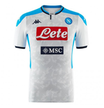 2019-2020 Napoli Kappa Third Shirt