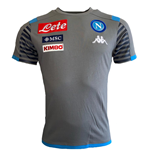 2019-2020 Napoli Training T-Shirt (Grey)