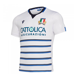 2019-2020 Italy Away Replica Rugby Shirt