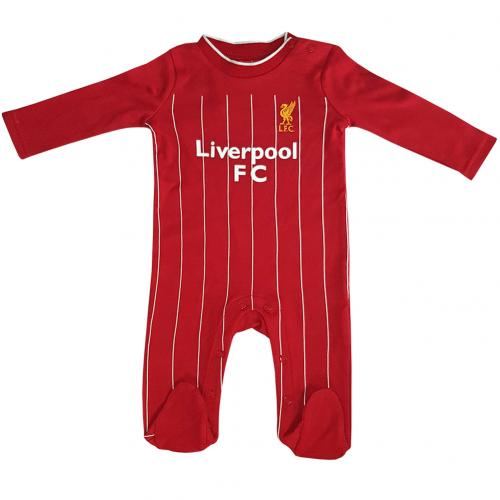 Liverpool F.C. Sleepsuit 0/3 mths PS